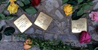 Stolpersteine in Berlin