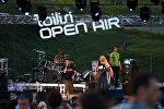Tbilisi Open Air